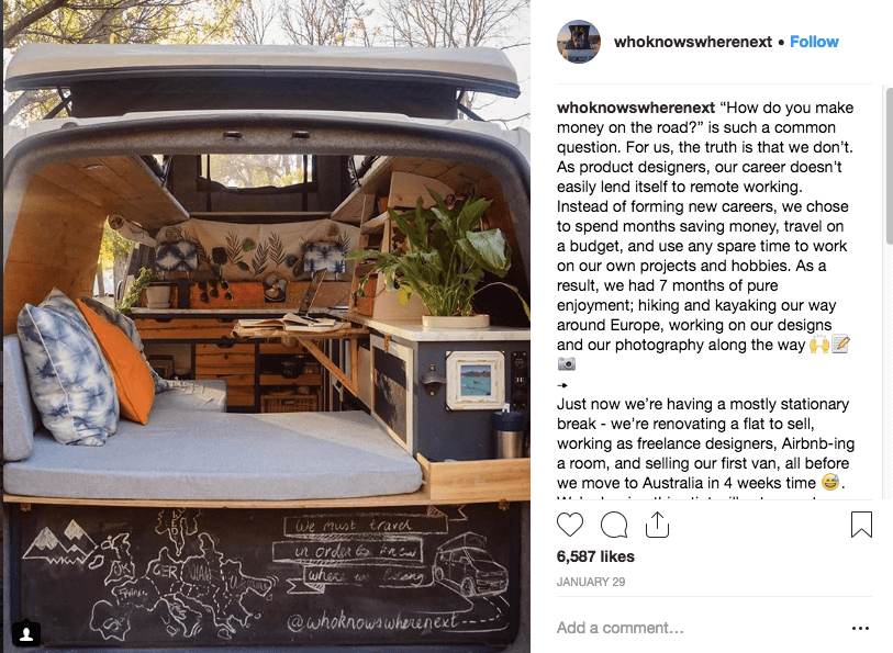 vw bus interiors, 7 VW Bus Interiors to Inspire You