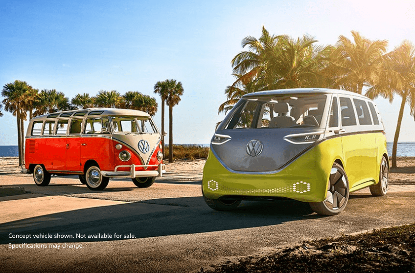 microbus, New Microbus Hitting the Shelves in 2022