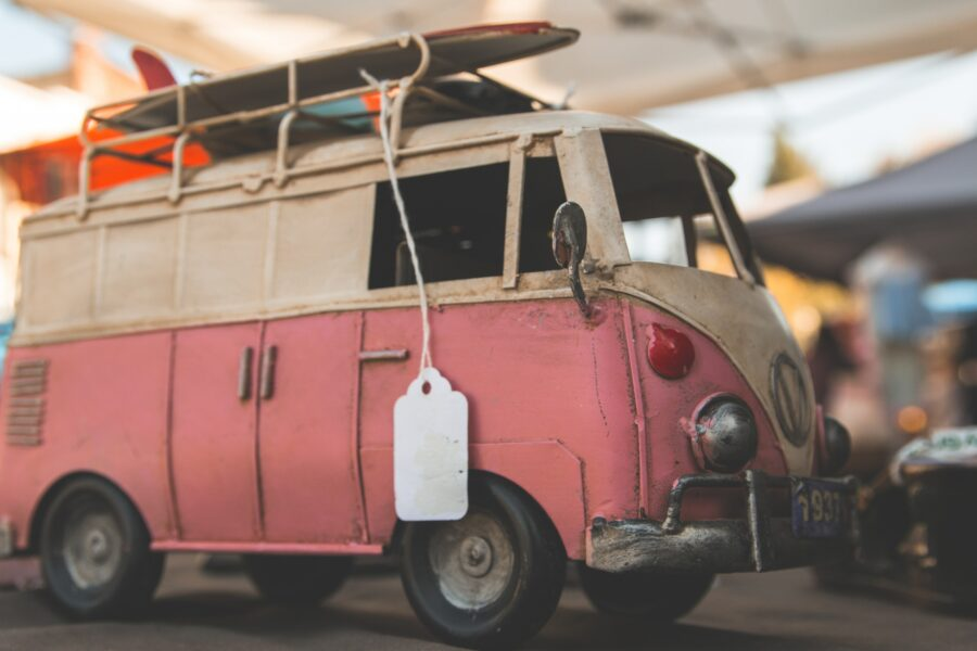 classic VW bus, 7 Things to Consider When Renovating Your Classic VW Bus